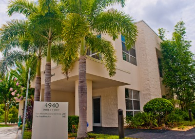 Lakewood Ranch Office Building