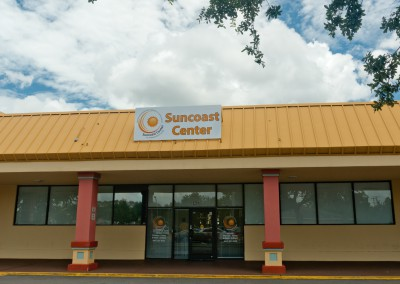 Suncoast Center