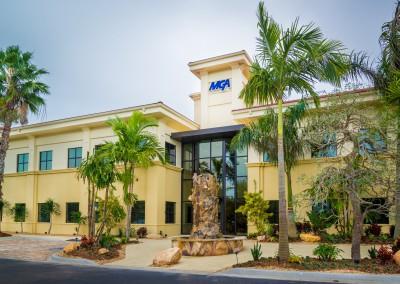 MGA Insurance Building