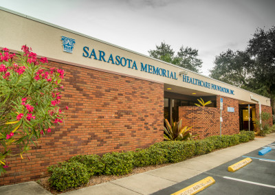 Sarasota Memorial Hospital Foundation