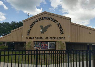Englewood Elementary School