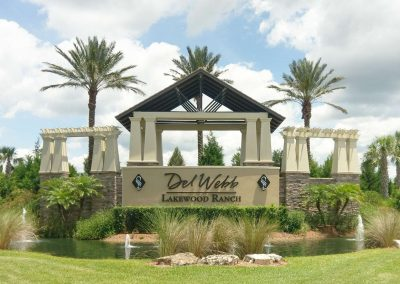 Del Webb, Lakewood Ranch