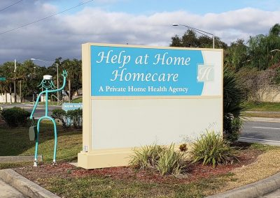 Help at Home Homecare