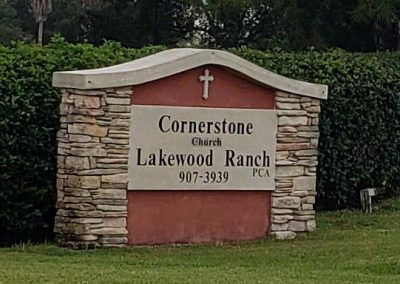 Cornerstone Church, Lakewood Ranch